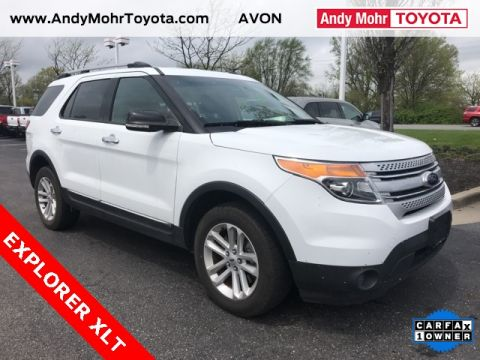 Used 2013 ford explorer xlt 4d sport utility near indianapolis pre owned 2015 ford explorer xlt fandeluxe Image collections
