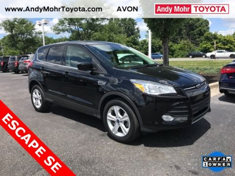 Used 2016 ford escape se 4d sport utility near indianapolis tp4613 used 2016 ford escape se 4d sport utility near indianapolis tp4613 andy mohr fandeluxe Image collections