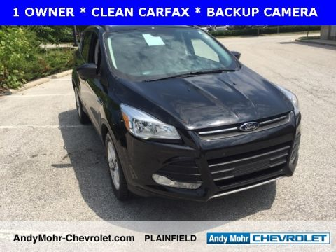 Used 2016 ford escape se 4d sport utility near indianapolis tp4613 pre owned 2016 ford escape se fandeluxe Image collections