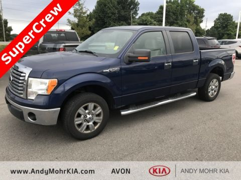 Used trucks under 15k andy mohr pre owned 2010 ford f 150 xlt fandeluxe Choice Image
