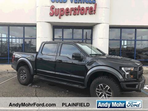 Used trucks for sale indiana andy mohr automotive group certified used ford f 150 raptor fandeluxe Images