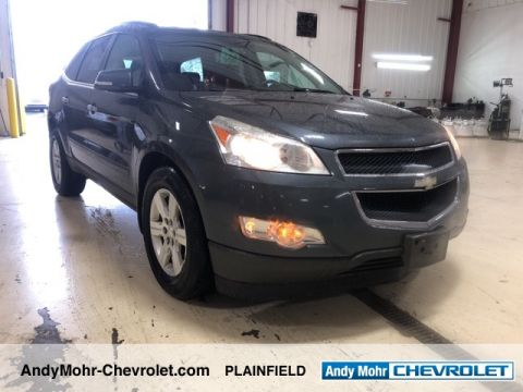 Used 2004 chevrolet tahoe z71 4d sport utility near indianapolis pre owned 2011 chevrolet traverse 2lt awd 4d sport utility fandeluxe Images
