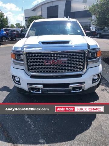 Used trucks for sale indiana andy mohr automotive group pre owned 2017 gmc sierra 2500hd denali fandeluxe Images