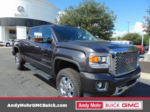 Used trucks for sale indiana andy mohr automotive group pre owned 2016 gmc sierra 3500hd denali fandeluxe Images