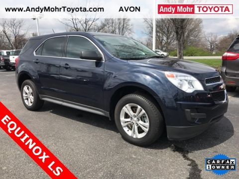 Used 2013 chevrolet equinox ltz 4d sport utility near indianapolis pre owned 2015 chevrolet equinox ls fandeluxe Images