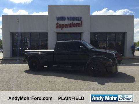 Used 2008 ford f 650sd lariat custom 4d crew cab near indianapolis used 2008 ford f 650sd lariat custom 4d crew cab near indianapolis t30179a andy mohr fandeluxe Choice Image