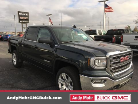 2018 gmc sierra 1500 denali for sale indianapolis in andy mohr new 2018 gmc sierra 1500 sle fandeluxe Images