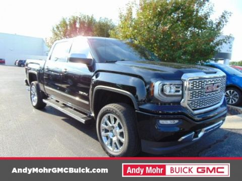 2018 gmc sierra 1500 denali for sale indianapolis in andy mohr pre owned 2017 gmc sierra 1500 denali fandeluxe Images