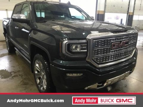 Used trucks for sale indiana andy mohr automotive group certified pre owned 2018 gmc sierra 1500 denali fandeluxe Images