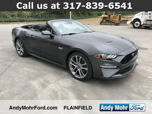 2018 ford mustang gt premium for sale indianapolis in andy mohr new 2018 ford mustang gt premium fandeluxe Images