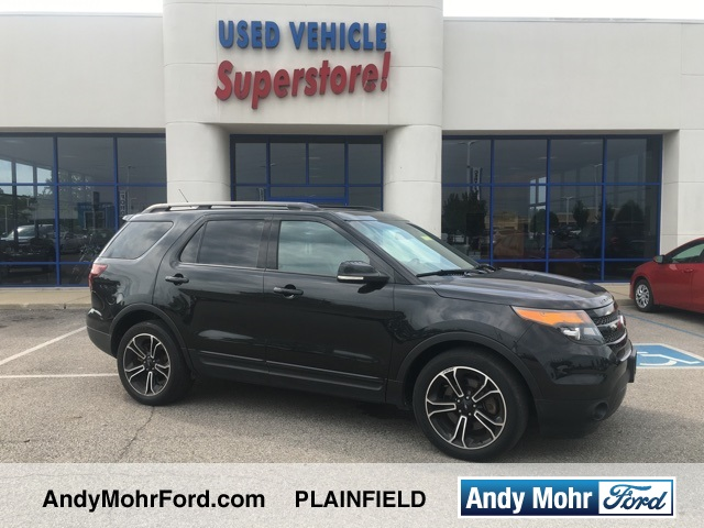 2015 ford explorer sport for sale indianapolis in andy mohr automotive certified pre owned 2015 ford explorer sport fandeluxe Image collections