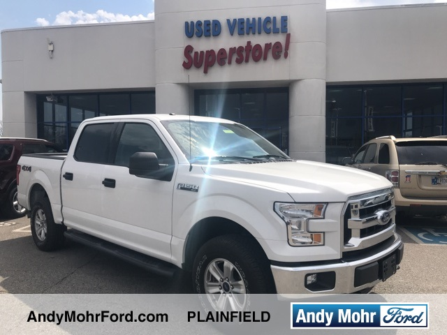 Certified used 2016 ford f 150 xlt 4d supercrew near indianapolis certified pre owned 2016 ford f 150 xlt fandeluxe Images