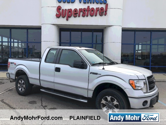 Certified used 2013 ford f 150 stx super cab near indianapolis certified pre owned 2013 ford f 150 stx fandeluxe Images