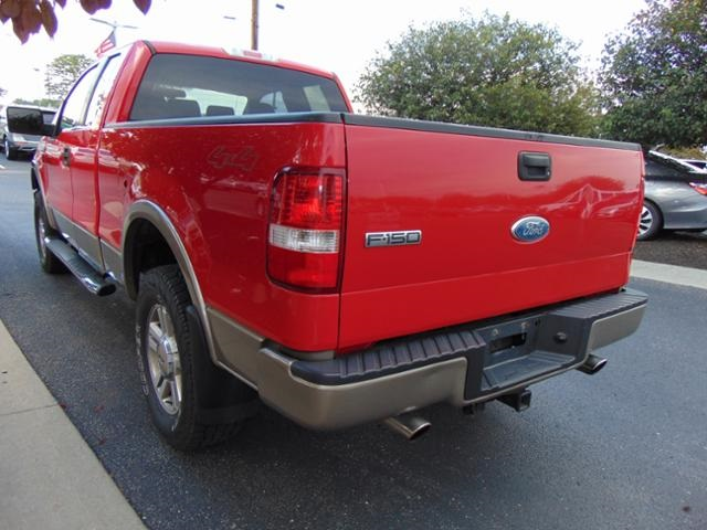 Used 2005 ford f 150 lariat short bed near indianapolis g8565a pre owned 2005 ford f 150 lariat fandeluxe Choice Image
