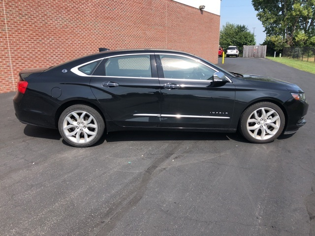2017 chevrolet impala premier for sale indianapolis in andy mohr pre owned 2017 chevrolet impala premier fandeluxe Images
