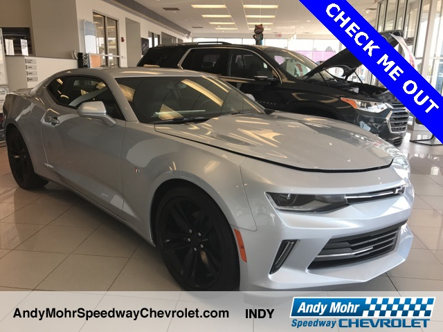 2018 chevrolet camaro 2lt for sale indianapolis in andy mohr new 2018 chevrolet camaro 2lt fandeluxe Image collections