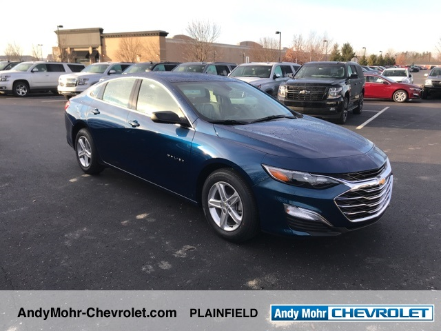 2019 Chevrolet Malibu Ls For Sale Indianapolis In Pc9034 Andy Mohr