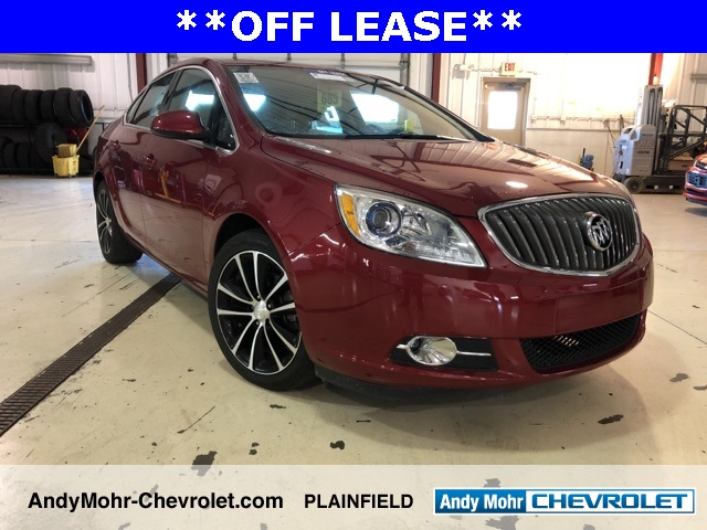 2016 Buick Verano Leather Group Morrow Ga Area Toyota Dealer