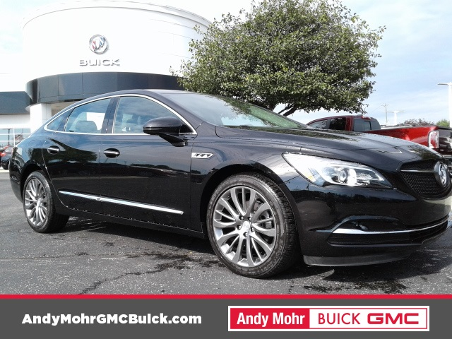 2019 Buick Lacrosse Sport Touring For Sale Indianapolis In B9144