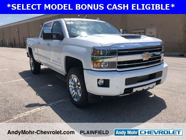 2019 Chevrolet Silverado 2500hd High Country For Sale Indianapolis
