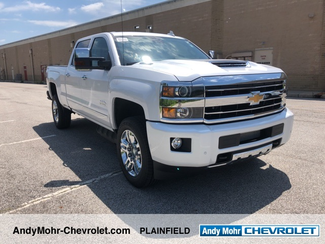 2500hd High Country >> 2019 Chevrolet Silverado 2500hd High Country For Sale Indianapolis