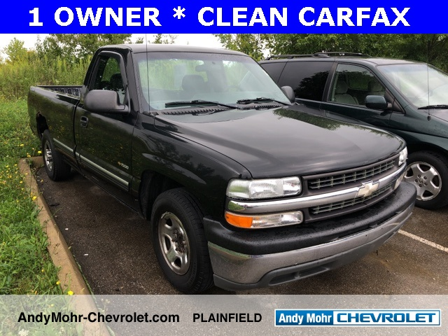 Pre Owned 1999 Chevrolet Silverado 1500 Base