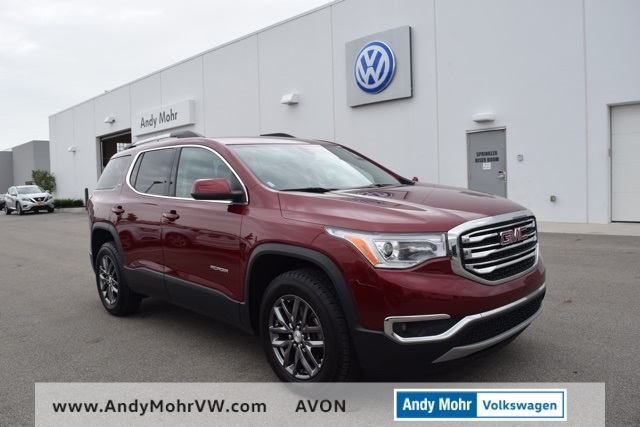 2017 Gmc Acadia Slt 1 For Sale Indianapolis In Pv1909 Andy Mohr