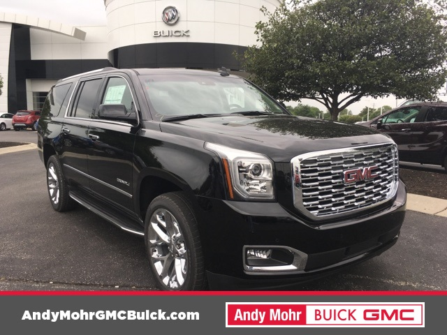 2019 Gmc Yukon Xl Denali For Sale Indianapolis In G9096 Andy Mohr