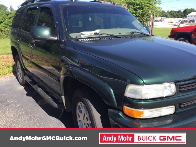 Used 2004 chevrolet tahoe z71 4d sport utility near indianapolis pre owned 2004 chevrolet tahoe z71 fandeluxe Images