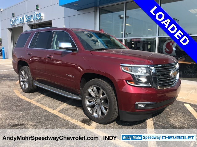 2016 chevrolet tahoe ltz for sale indianapolis in andy. Black Bedroom Furniture Sets. Home Design Ideas