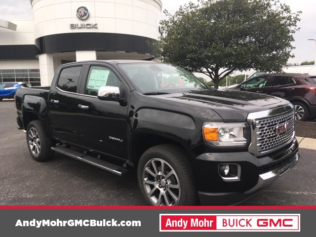 2019 Gmc Canyon Denali Denali At 55648 For Sale In Georgetown