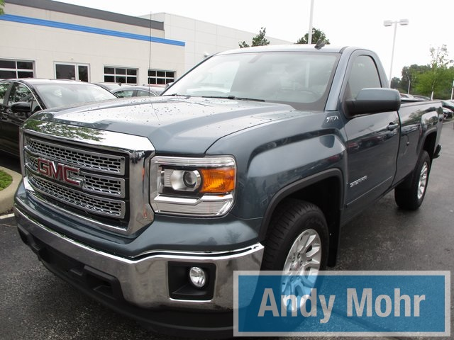 2014 Gmc Sierra 1500 Sle For Sale Indianapolis In P90525a Andy Mohr
