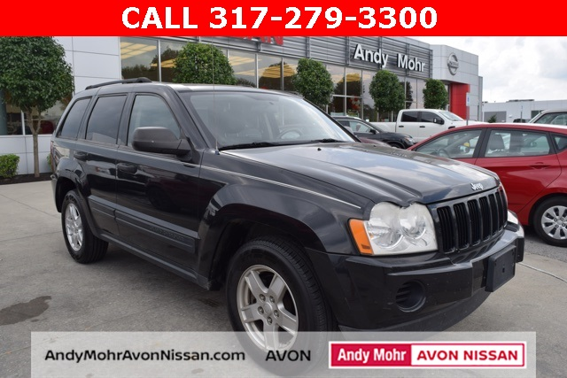 Pre Owned 2005 Jeep Grand Cherokee Laredo