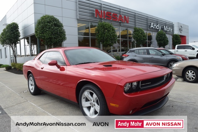 2013 Dodge Challenger SXT for Sale Indianapolis IN | Andy Mohr ...