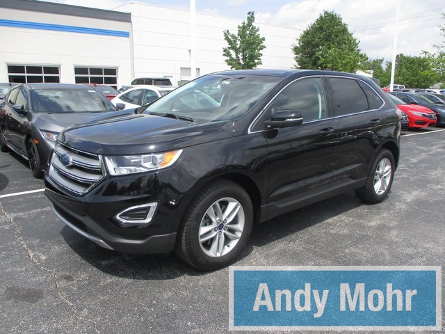 Used 2016 Ford Edge SEL 4D Sport Utility near Indianapolis P