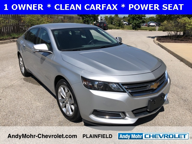 2017 chevrolet impala lt for sale indianapolis in andy mohr automotive pre owned 2017 chevrolet impala lt fandeluxe Images