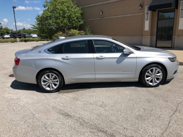 2017 chevrolet impala lt for sale indianapolis in andy mohr automotive pre owned 2017 chevrolet impala lt fandeluxe Gallery