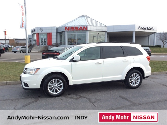 Used 2016 dodge journey sxt 4d sport utility near indianapolis pre owned 2016 dodge journey sxt fandeluxe Image collections
