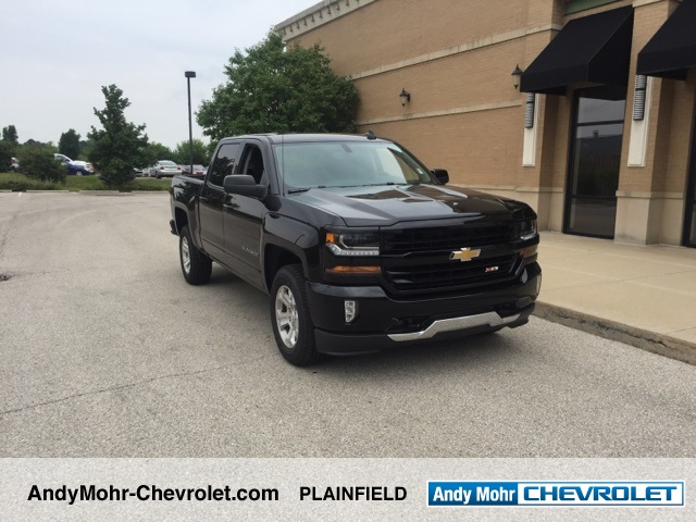 New 2018 chevrolet silverado 1500 lt 4d crew cab near indianapolis new 2018 chevrolet silverado 1500 lt fandeluxe Image collections