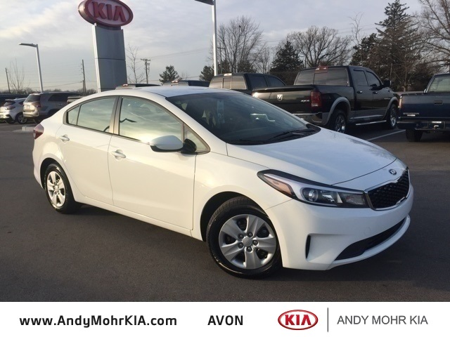 2018 kia forte lx for sale indianapolis in andy mohr automotive rh andymohr com Kia Optima Manual 2011 Kia Sorento Owner's Manual