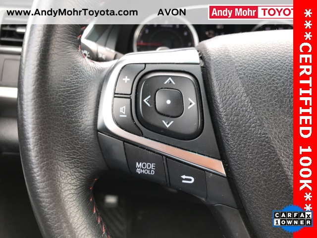 Certified used 2017 toyota camry se 4d sedan near indianapolis certified used 2017 toyota camry se 4d sedan near indianapolis tp4713 andy mohr fandeluxe Images