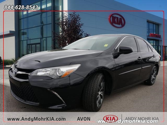 2015 toyota camry. preowned 2015 toyota camry xse