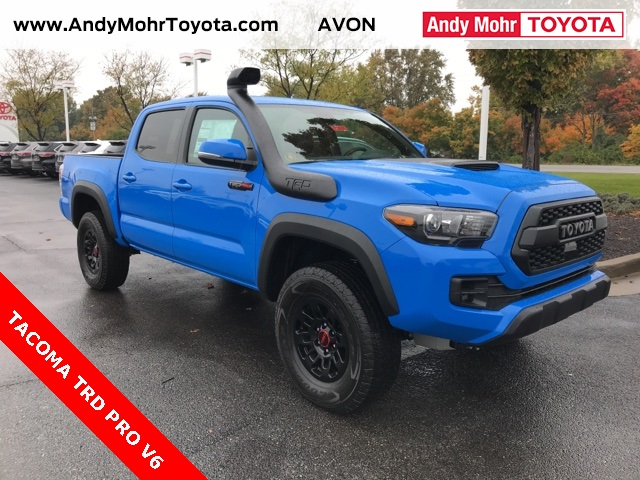 2019 toyota tacoma trd pro for sale indianapolis in t19101 andy mohr. Black Bedroom Furniture Sets. Home Design Ideas