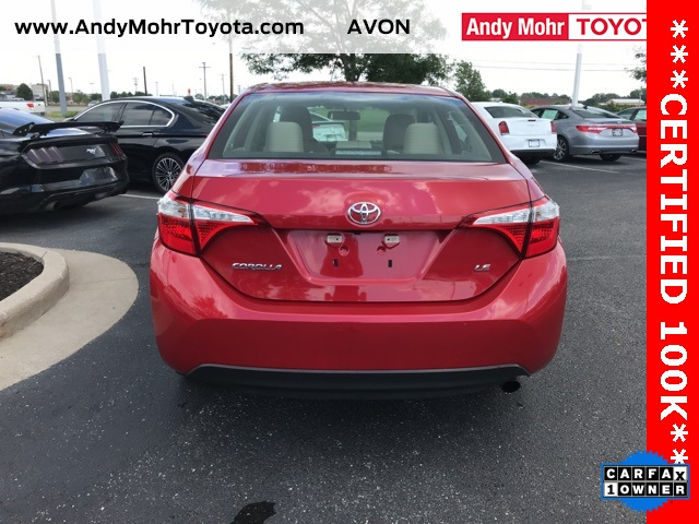 Certified used 2016 toyota corolla le 4d sedan near indianapolis certified used 2016 toyota corolla le 4d sedan near indianapolis tp4672 andy mohr fandeluxe Images