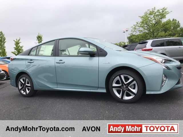 new 2017 toyota prius three touring 5d hatchback near indianapolis c17495 andy mohr. Black Bedroom Furniture Sets. Home Design Ideas