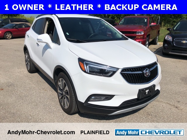 2017 buick encore essence for sale indianapolis in andy mohr pre owned 2017 buick encore essence fandeluxe Gallery