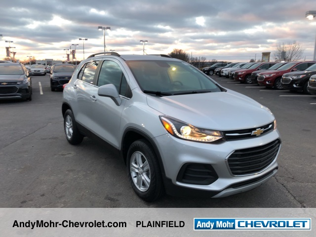 2018 Chevrolet Trax 1lt For Sale Indianapolis In T81186 Andy Mohr