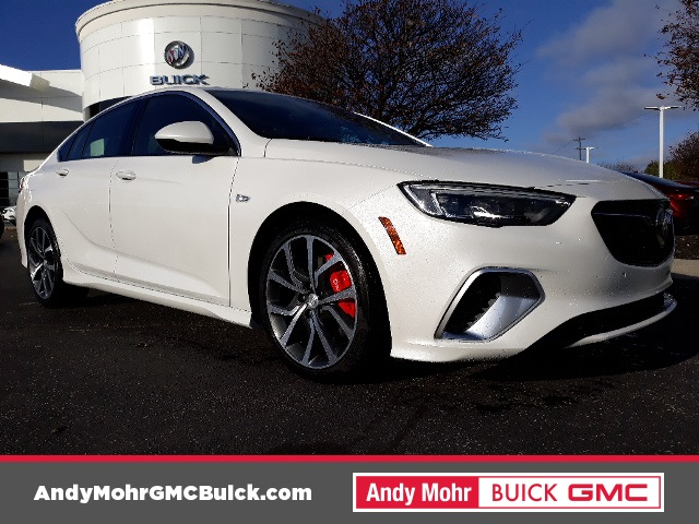 2019 Buick Regal Gs For Sale Indianapolis In B9200 Andy Mohr