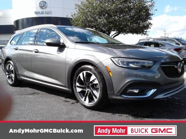 2019 Buick Regal Tourx Essence For Sale Indianapolis In B9174