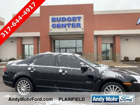 Pre-Owned 2008 Mercury Milan Base
